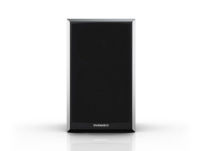 Dynaudio Emit M20 Loudspeakers - Satin Black