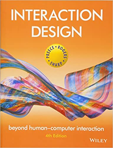 Interaction Design Beyond Human Computer Interaction Preece Jennifer Sharp Helen Rogers Yvonne 9781119020752 Amazon Com Books