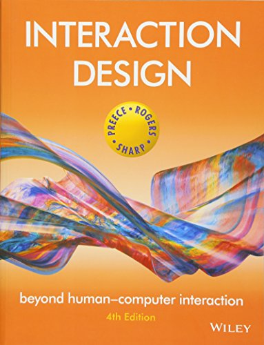 Interaction Design: Beyond Huma...