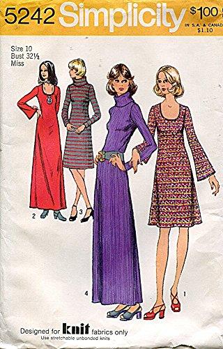 1970s dress patterns - 3