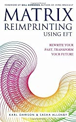 Matrix Reimprinting using EFT: Rewrite Your Past, Transform Your Future by Dawson, Karl, Allenby, Sasha 1st (first) Edition (2010)