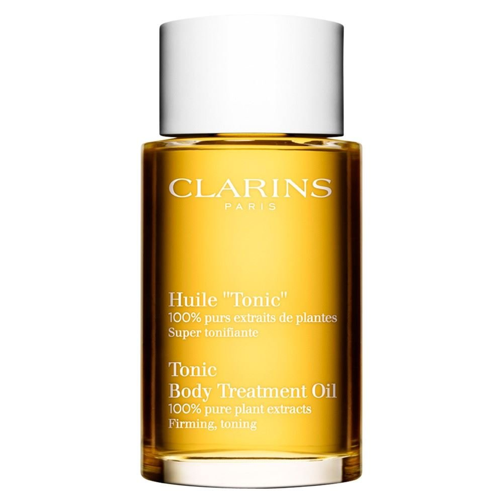 Clarins Body Treatment Oil - Firming/Toning 100ml