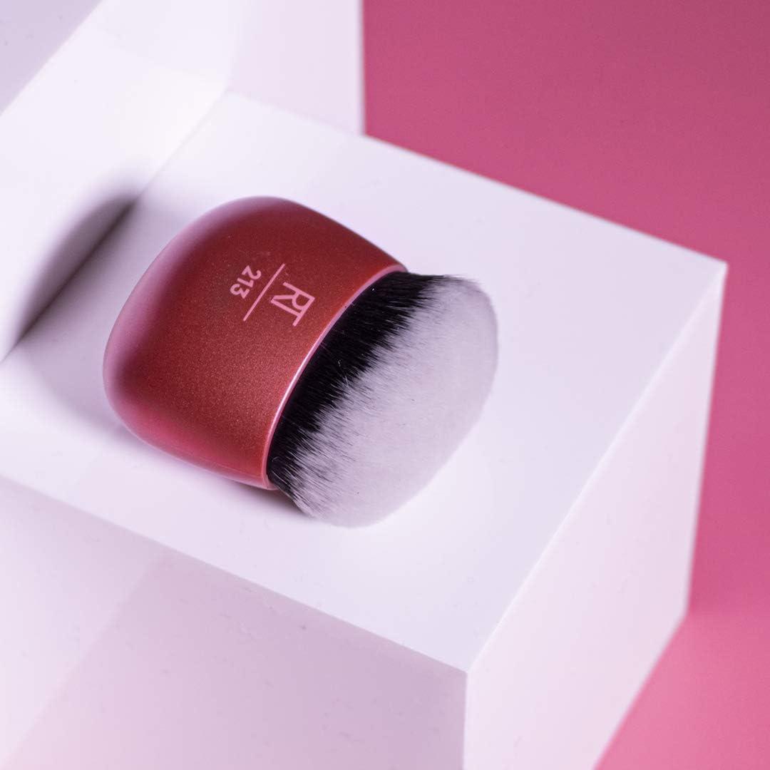 Real Techniques Face Makeup Blender Brush, 490 g: Amazon.co.uk: Beauty
