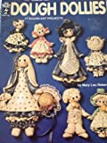 Dough Dollies, Mary Lou Roberts, 1562310631