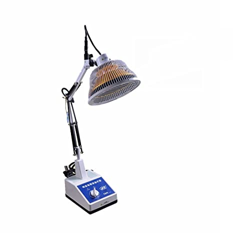 Doc. Real escritorio TDP lámpara de brazo largo compresión ...