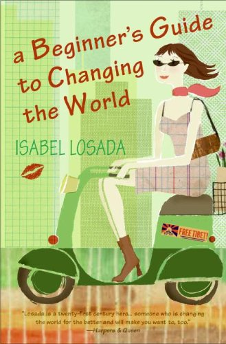 A Beginner's Guide to Changing the World pdf epub