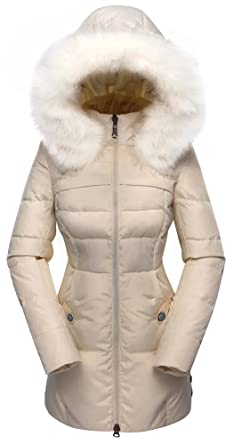 Amazon de winterjacken fur damen