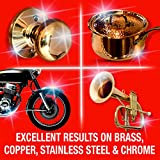 Brasso Duraglit Metal Polish Wadding 75g