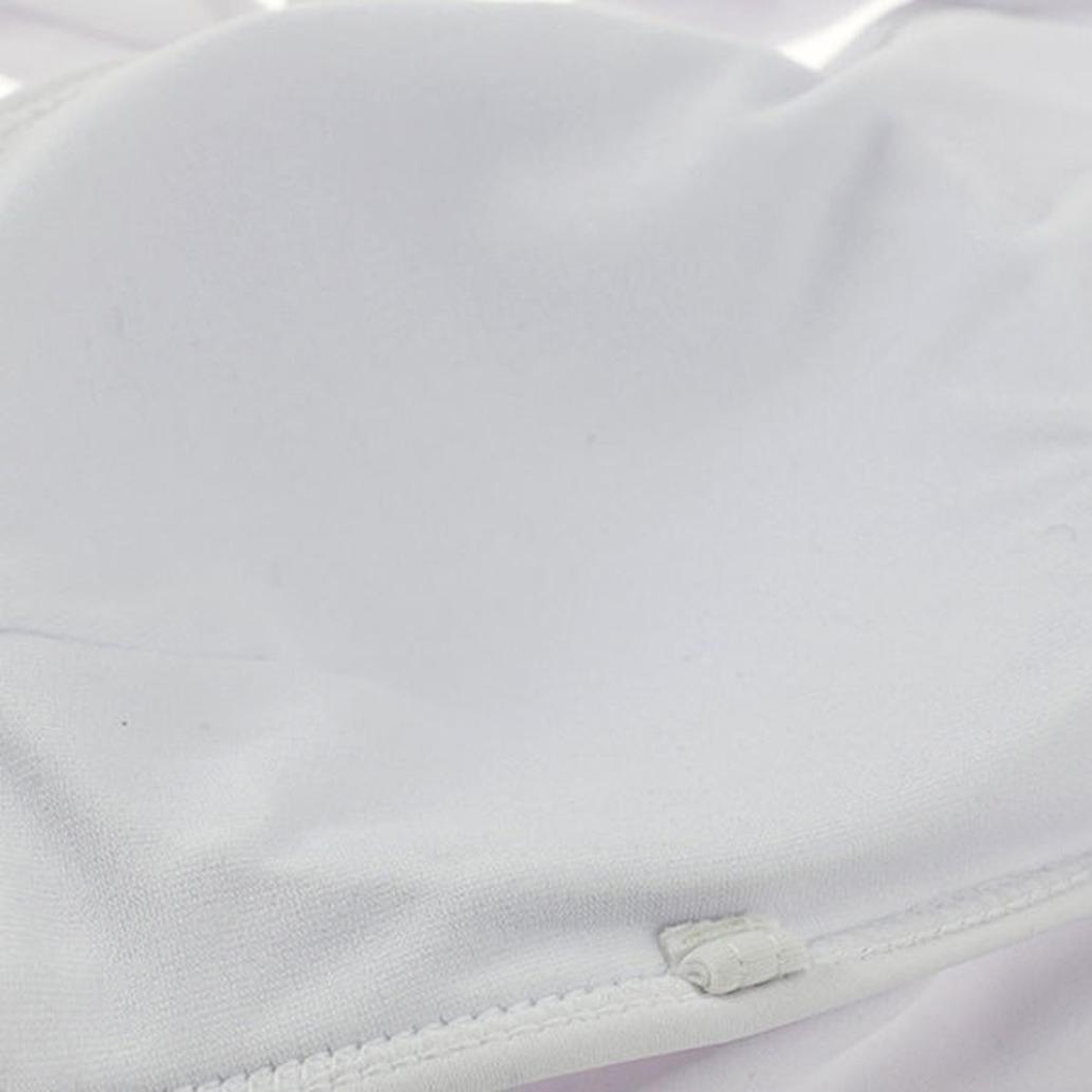 PAOLIAN Trajes de baño de Dos Piezas Bikini Sexy Mujer Verano 2018 Ropa de Playa Bañador Bandeau Volantes Tankinis Push up Camisolas y Pareos Cintura Alta ...