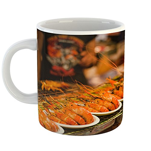 Epicure Grill (Westlake Art - Cuisine Food - 11oz Coffee Cup Mug - Modern Picture Photography Artwork Home Office Birthday Gift - 11 Ounce (CFAA-4F081))