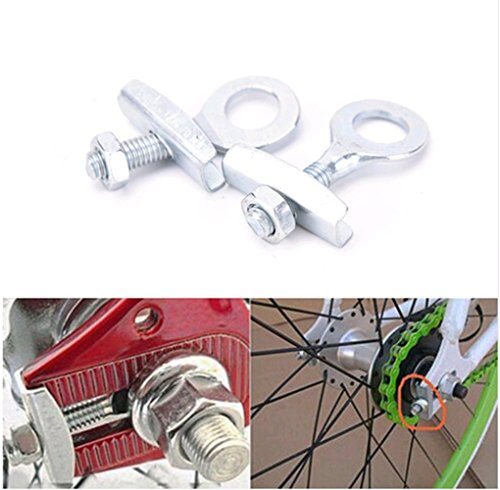 Top recommendation for bmx chain tensioner | Top Best Review