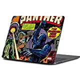 Skinit Black Panther vs Six Million Year Man MacBook Pro 13-inch (2016-17) Skin - Officially Licensed Marvel/Disney Laptop Decal - Ultra Thin, Lightweight Vinyl Decal Protection