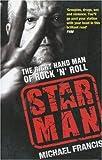 Star Man, Michael Francis and Paul Elliott, 0743462351