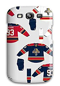 Hot Style OViCNrq925IopJr Protective Case Cover For Galaxys3(florida Panthers (4) )