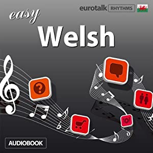 Rhythms Easy Welsh Audiobook