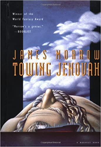 Towing Jehovah (Harvest Book) – April 24, 1995