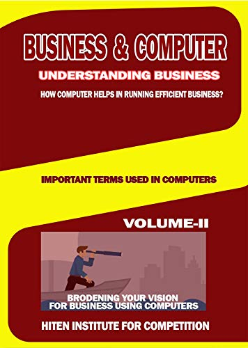 Amazon com: BUSINESS & COMPUTER-HOW TO BROADEN YOUR VISION