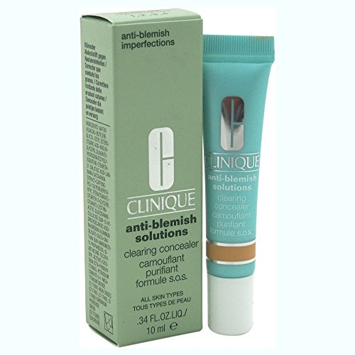 Clinique Anti Blemish Solutions Clearing Concealer product image