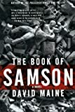 img - for The Book of Samson: A Novel book / textbook / text book