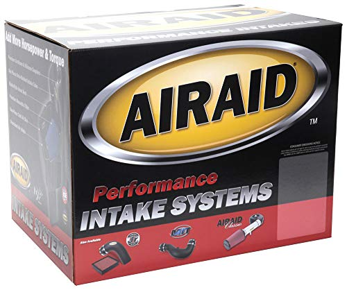 Airaid 353-318 AIRAID Cold Air Dam Intake System ()
