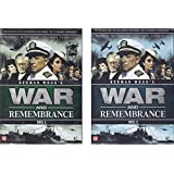 War and Remembrance - The Complete Miniseries (10 DVD Collection) [DVD] [1988]