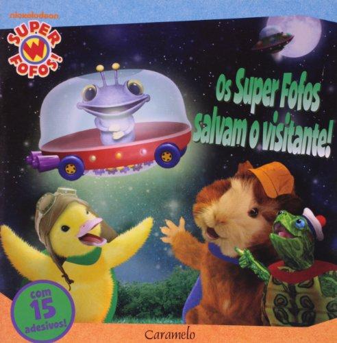 Super Fofos - Salvam O Visitante!