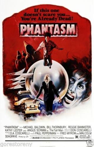"""Phantasm  Movie Poster 24""""x36"""""""