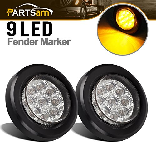 2 Inch Round Led Lights in Florida - 3