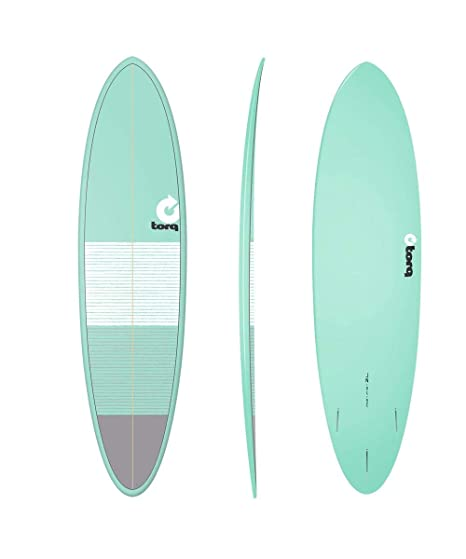 Tabla de Surf Torq epoxy Tet 7.2 FUN Board Lines: Amazon.es: Deportes y aire libre