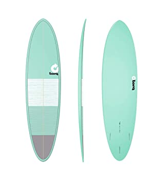 Tabla de Surf Torq epoxy Tet 7.2 FUN Board Lines