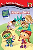 Hansel and Gretel, Samantha Brooke, 044845226X
