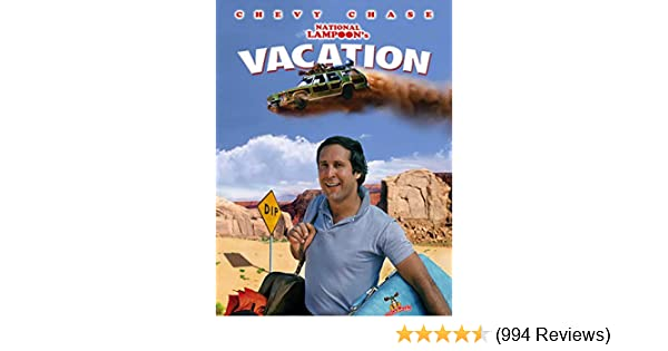 Amazon Watch National Lampoons Vacation Prime Video