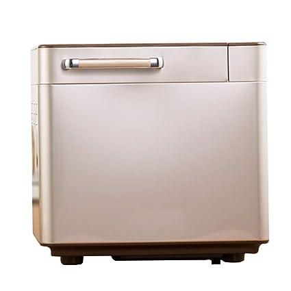 Máquina de Pan máquina de Pan de Oro Puede Hacer su Propio Pan hogar Mezclador de