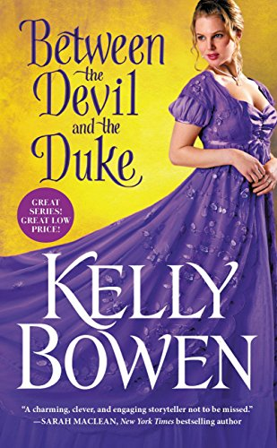 Between the Devil and the Duke (A Season for Scandal Book 3) (Best Way To Win Money Gambling)