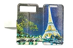 General Cuero de la PU Cover Funda Samsung Sm-G7102t Galaxy Grand 2 Duos Funda Case TT