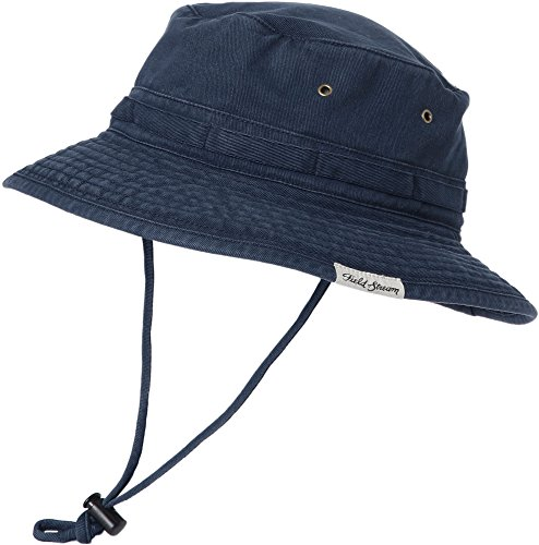 Field & Stream Men's Pigment Dyed Bucket Hat (Navy, OneSize)]()