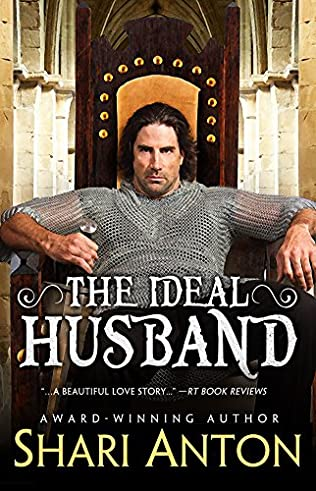 book cover of The Ideal Husband
