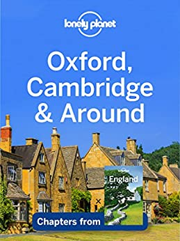 Lonely Planet Oxford Cambridge Chapter ebook