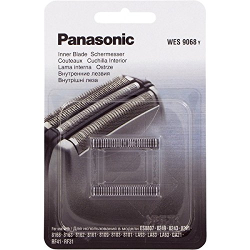 Panasonic WES9068PC Electric Razor Replacement Inner Blade for ()