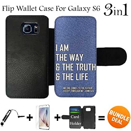 Amazon Way Truth Life Christian 6000 600 Custom Galaxy S600 Cases Enchanting Truth Of Life Images In Hd