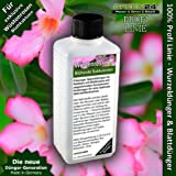 Adenium Feed (the desert rose) - Liquid Fertilizer HighTech NPK, Root, Soil, Foliar