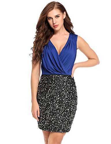 Angvns Ruched Nightclub Evening Bodycon