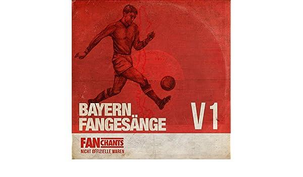 Bayern München Fangesänge - Die Sammlung I (Bayern Munich Fans) (2nd Edition) by Bayern München FanChants on Amazon Music - Amazon.com