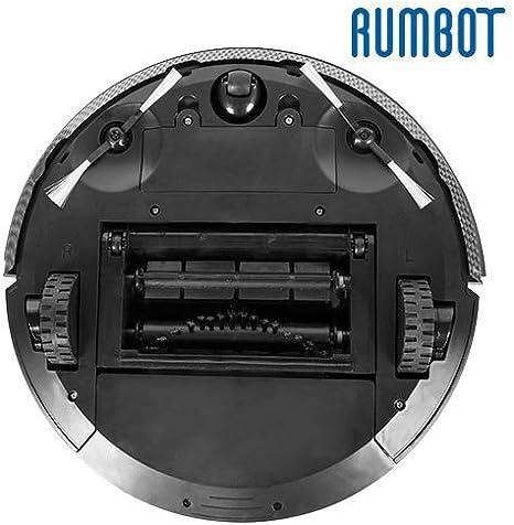 Rumbot - Robot aspirador superior: Amazon.es: Bricolaje y herramientas