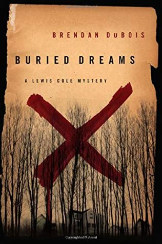 book cover of Buried Dreams