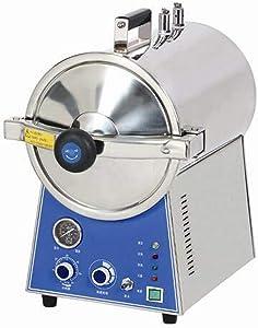 Bestlife Steam Autoclave Sterilizer High Pressure Stainless Steel Lab Equipment 24L Sterilizer
