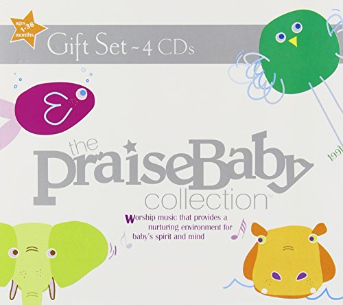 - The Praise Baby Collection