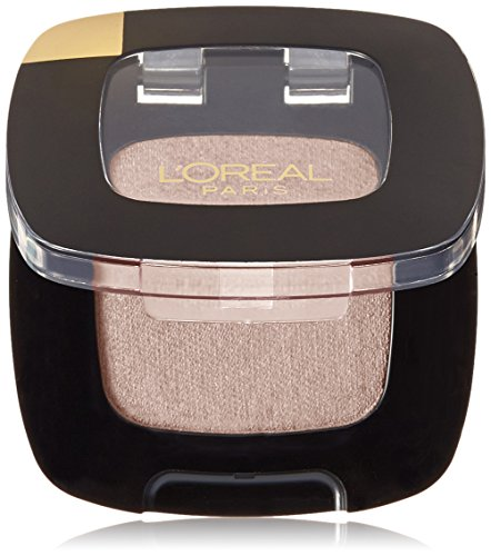 LOreal Paris Powder Eyeshadow Chocolat