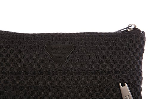 negro Armani nuevo bolso con hombre bandolera Jeans wZqYa