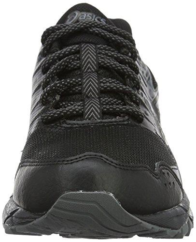 G Schwarz Gel 3 Noir Asics Trail schwarz tx Chaussures Grau sonoma Grau Femme CZtnPnq